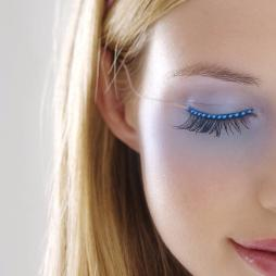 LED Light Eyelashes