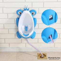 New Baby Potty Training Urinal for Boys - Improved Version 2017