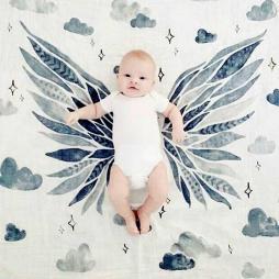 Newborn Baby Photography Blankets