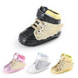 Winged Baby Shoes