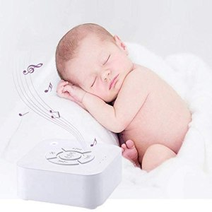 Baby White Noise Machine Sleep