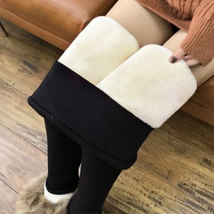 Winter Pants Thermal Leggings