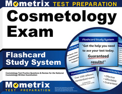 Cosmetology Study Guide Flashcards