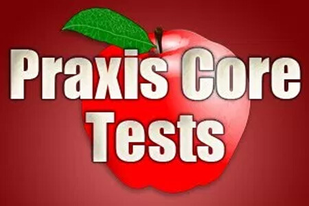 Praxis Core Tests