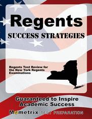 Regents Success Strategies Study Guide