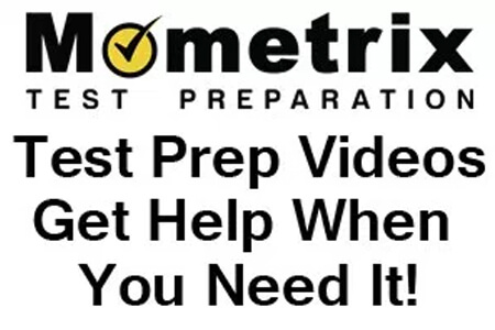 Mometrix's Test Prep Videos-Get Help When You Need It!