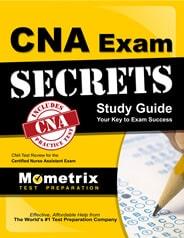 CNA Secrets Study Guide