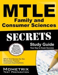 mtle family consumer sciences