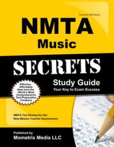 NMTA Music Practice Questions sg