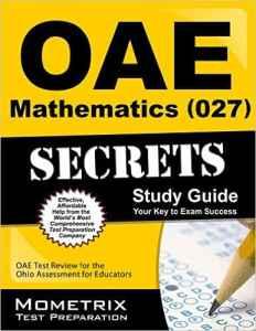 oae math sg