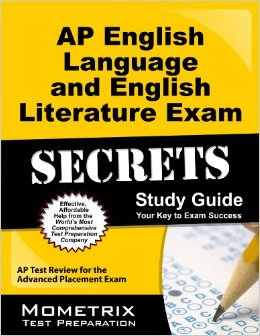 AP English Language Secrets Study Guide