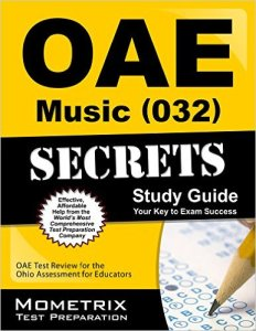 OAE Music Practice Questions study guide