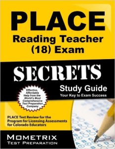 PLACE Reading Teacher Exam Practice Questions Study Guide