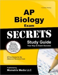 AP Biology Secrets Study Guide