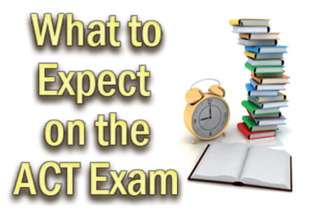 What to Expect on the ACT Exam