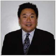 1. Mr. Ron Hoshi - Oxford Academy in Cypress