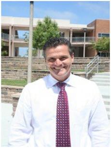 18. Mr. Karl Mueller - Canyon Crest Academy in San Diego