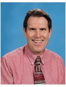 21. Dr. James Bushman - University High School in Fresno