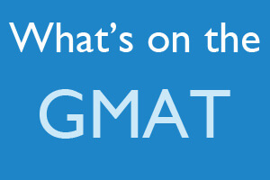 Gmat analytical writing assessment: guide to the gmat