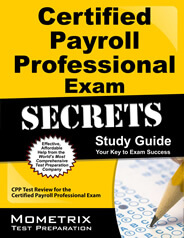 CPP Exam Secrets Study Guide