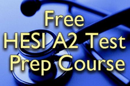 Free HESI A2 Exam Prep Course Proven Tips Mometrix Blog
