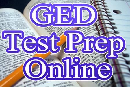 GED Test Prep Online