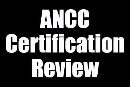 ancc certification review mometrix blog