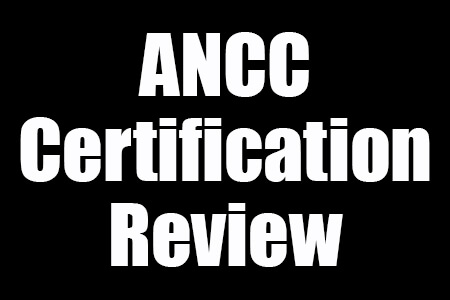 ANCC Certification Review