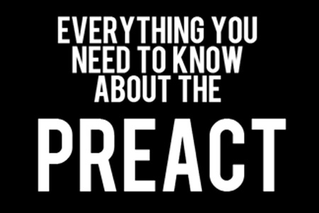 Everything You Need to Know About the PreACT [Infographic]