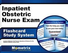 Inpatient Obstetric Nursing Flashcards