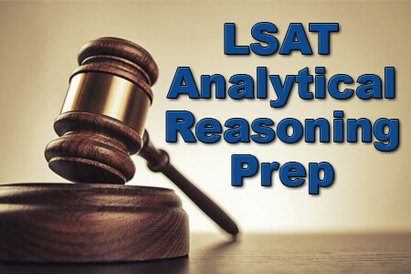 LSAT Analytical Reasoning Prep