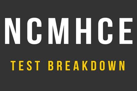 NCMHCE Exam Prep [Infographic]