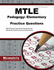 MTLE Pedagogy Elementary Practice Questions
