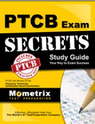 PTCB Secrets Study Guide