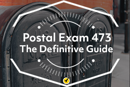 Postal Exam 473 The Definitive Guide