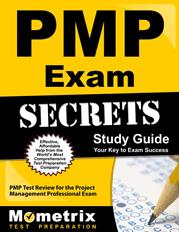 PMP Exam Secrets Study Guide