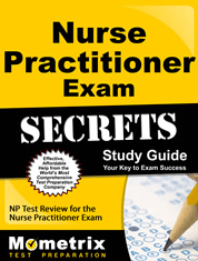 Nurse Practitioner Exam Secrets Study Guide