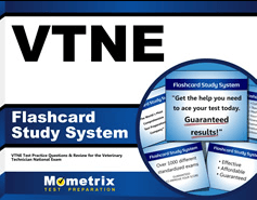VTNE Flashcards Study System