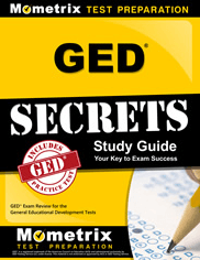 GED® Secrets Study Guide