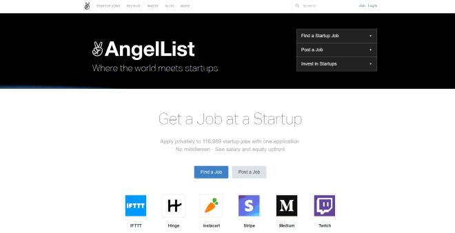 AngelList
