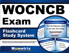 WOCNCB Exam Flashcards Study System
