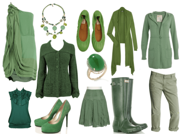 St. Patrick's Day Style (for Moms) - Stylish Life for Moms