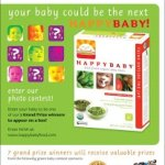 HAPPYBABY is looking for 7 beautiful babies…