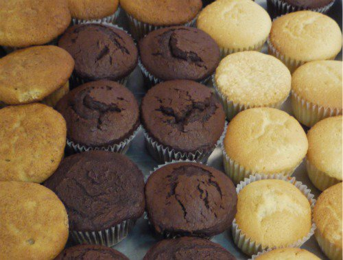 Post image for How To Make Vanilla Cupcakes