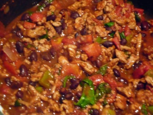4 easy chili recipes for National Chili Day (vegetarian, chicken, turkey & beef)