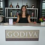 Mother's Day Luncheon Ideas Featuring Godiva Spirits