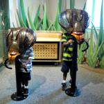 Greater Raleigh: North Carolina Museum of Natural Sciences