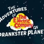 """Camp Coleman"" at Prankster Planet 2"