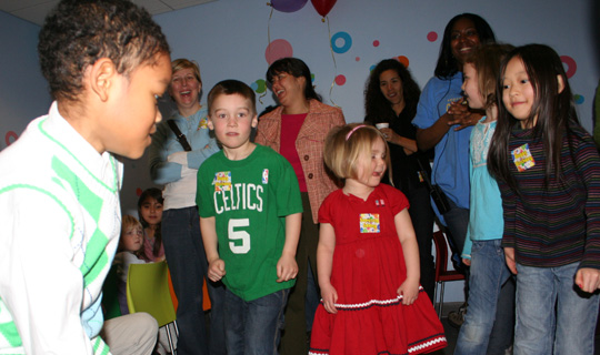 Deals For Nyc Families Books Birthday Parties Classes