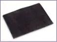 slate grey bathroom rug